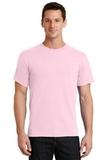 Essential T-shirt Pale Pink Thumbnail