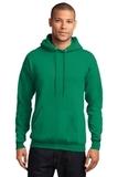 7.8-oz Pullover Hooded Sweatshirt Kelly Thumbnail