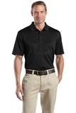 Toughest Uniform Polo-Tall Black Thumbnail