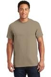 Ultra Cotton 100 Cotton T-shirt Tan Thumbnail