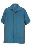 Edwards Men's Premier Service Shirt Imperial Blue Thumbnail