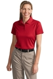 Women's Snag-proof Uniform Polo Red Thumbnail