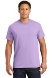 Ultra Blend 50/50 Cotton / Poly T-shirt Orchid Thumbnail