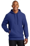 Super Heavyweight Pullover Hooded Sweatshirt Royal Thumbnail