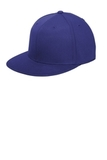Flexfit Flat Bill Cap Royal Thumbnail