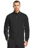 OGIO Endurance Velocity Jacket Blacktop with Black and Reflective Thumbnail