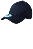 Era Adjustable Structured Cap Deep Navy Thumbnail
