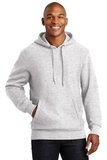Super Heavyweight Pullover Hooded Sweatshirt Athletic Heather Thumbnail