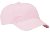 Brushed Twill Low Profile Cap Light Pink Thumbnail