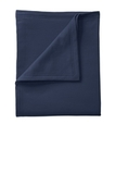 Core Fleece Sweatshirt Blanket Navy Thumbnail