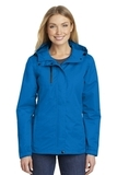 Women's All Conditions Jacket Direct Blue Thumbnail