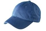 Thick Stitch Cap Maritime Blue Thumbnail