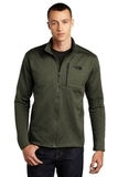 The North Face Skyline Full-Zip Fleece Jacket Four Leaf Clover Heather Thumbnail