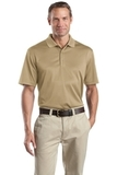 Our Toughest Uniform Polo Work Shirt Tan Thumbnail