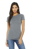 BELLACANVAS Women's The Favorite Tee Athletic Heather Thumbnail