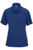 Women's Edwards Tactical Snag-proof Short Sleeve Polo Royal Thumbnail