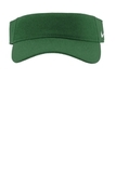 Nike Dry Visor Gorge Green Thumbnail
