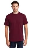 Tall Essential T-shirt Cardinal Thumbnail