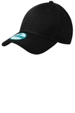 Era Adjustable Structured Cap Black Thumbnail