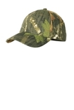 Pro Camouflage Series Garment-washed Cap Mossy Oak New Break Up Thumbnail