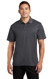 Tall Micropique Sport-wick Polo Iron Grey Thumbnail