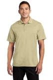 Micropique Performance Polo Shirt Vegas Gold Thumbnail