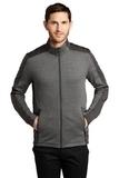 Grid Fleece Jacket Thumbnail
