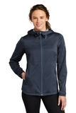 Women's The North Face All-Weather DryVent Stretch Jacket Urban Navy Thumbnail