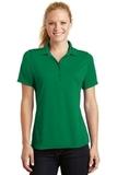 Women's Dry Zone Raglan Accent Polo Shirt Kelly Green Thumbnail