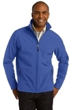 Core Soft Shell Jacket True Royal Thumbnail