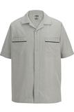 Edwards Men's Pinnacle Service Shirt Platinum Thumbnail