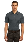 OGIO Men's Optic Polo Diesel Grey Thumbnail