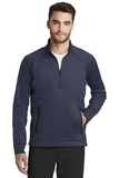 New Era Venue Fleece 1/4-Zip Pullover True Navy Thumbnail