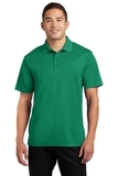 Tall Micropique Sport-wick Polo Kelly Green Thumbnail