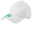 Era Adjustable Structured Cap White Thumbnail
