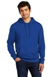 V.I.T.Fleece Hoodie Deep Royal Thumbnail