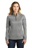 Women's The North Face Tech 1/4-Zip Fleece Asphalt Grey Heather Thumbnail
