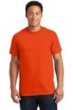 Ultra Cotton 100 Cotton T-shirt Orange Thumbnail