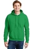 Ultrablend Pullover Hooded Sweatshirt Irish Green Thumbnail