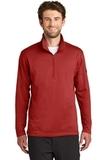 The North Face Tech 1/4-Zip Fleece Cardinal Red Thumbnail