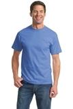 Tall Essential T-shirt Ultramarine Blue Thumbnail
