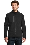 The North Face Canyon Flats Fleece Jacket TNF Black Thumbnail