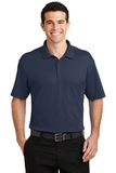 Silk Touch Interlock Performance Polo Navy Thumbnail