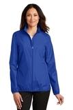 Women's Zephyr Full Zip Jacket True Royal Thumbnail