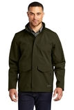 OGIO Utilitarian Jacket Drive Green Thumbnail