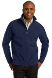 Core Soft Shell Jacket Dress Blue Navy Thumbnail