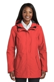Women's Collective Outer Shell Jacket Red Pepper Thumbnail