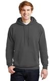 Comfortblend Pullover Hooded Sweatshirt Smoke Grey Thumbnail