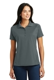 Women's Dri-mesh Pro Polo Shirt Steel Thumbnail