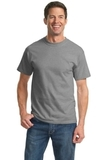 Tall Essential T-shirt Athletic Heather Thumbnail